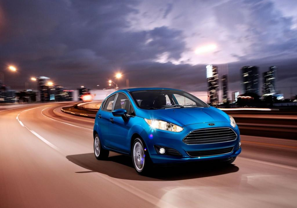 Qual é melhor para comprar Punto ou New Fiesta?