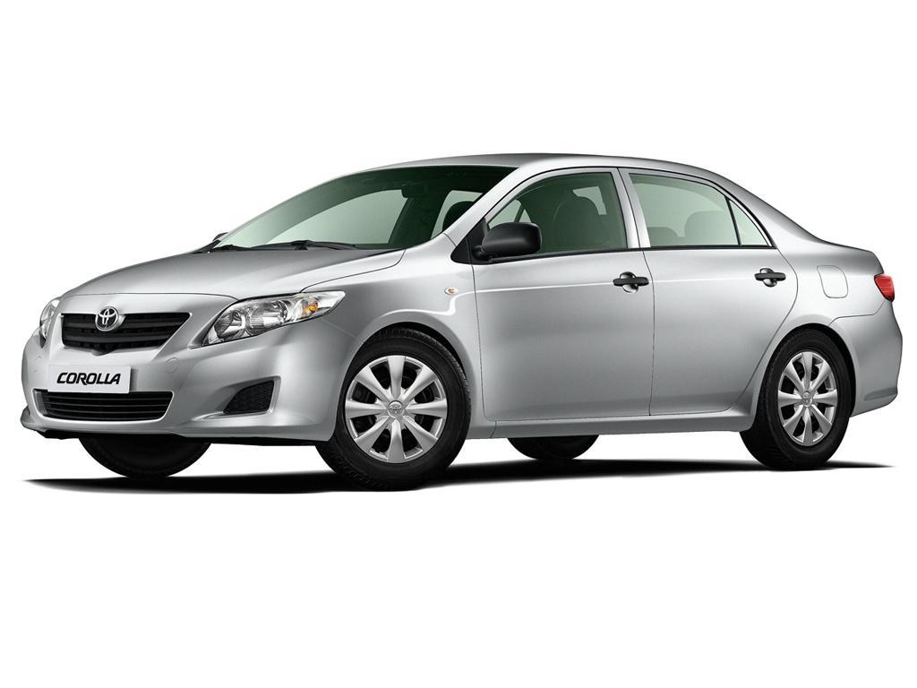 Honda Civic ou Corolla
