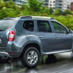 comparativo aircross duster