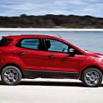 Novo Ecosport 2014 preço e consumo