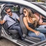 Nova Fiat Strada 2014 Conforto
