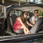 Nova Fiat Strada 2014 Consumo