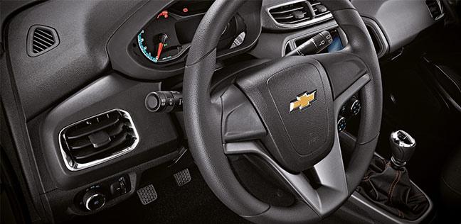 Novo Onix 2014 Volante