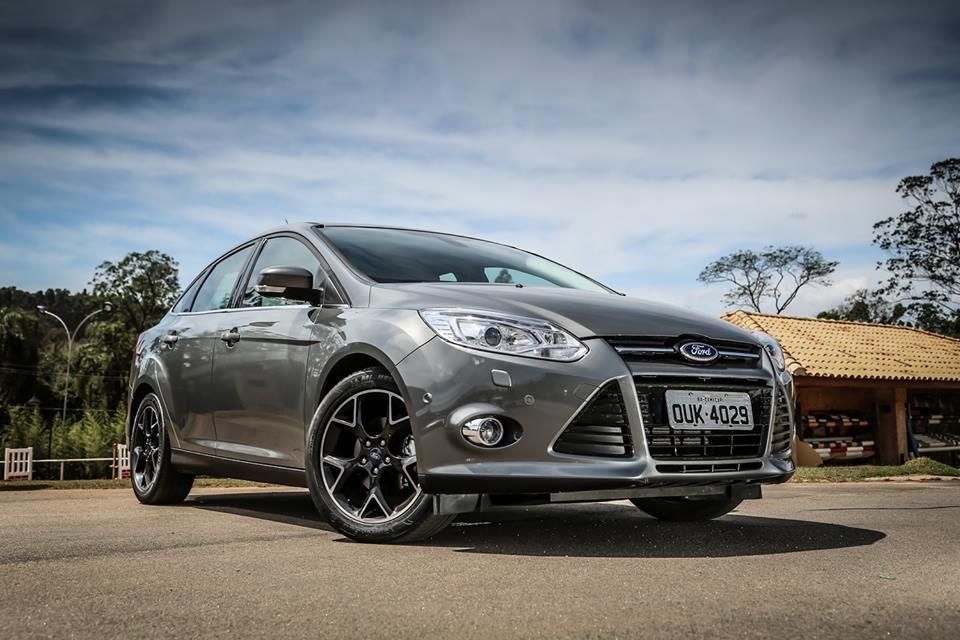 focus 2014 facelift especificações