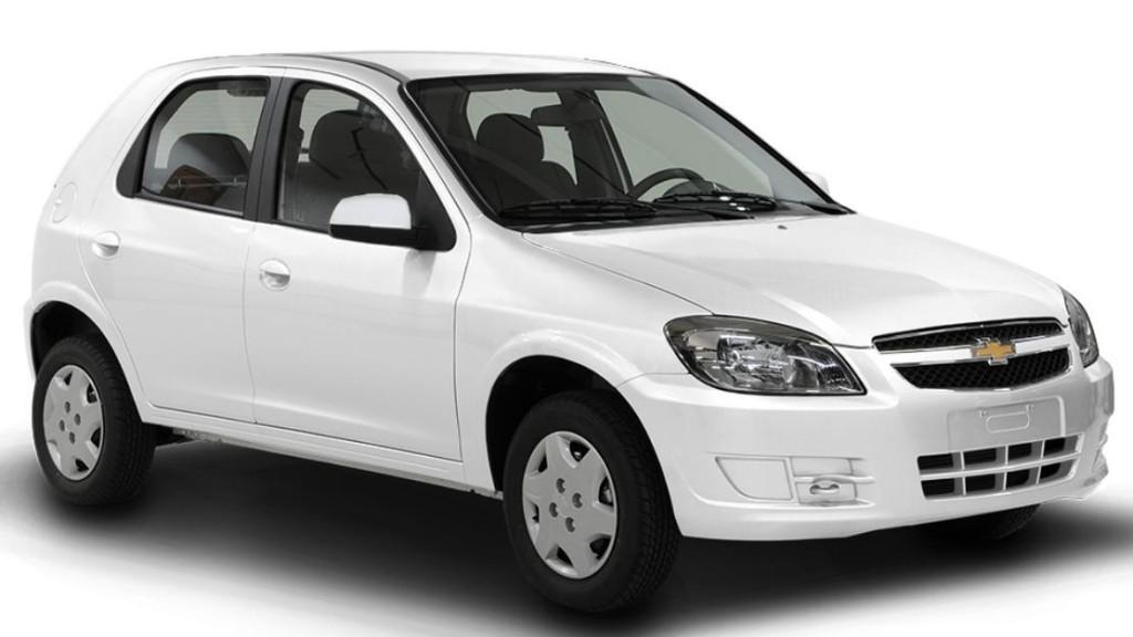 Qual é melhor para comprar Celta ou Ford Ka?