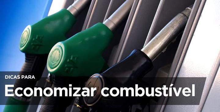 Dicas Fáceis de Como economizar combustível do seu veículo