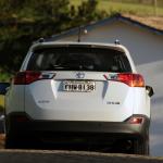 Novo RAV4 2014 4x4 2.0L CVT