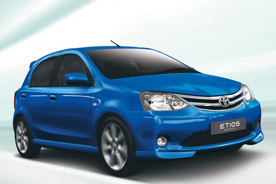 Novo Etios 2014 Hatch Desempenho e Preços