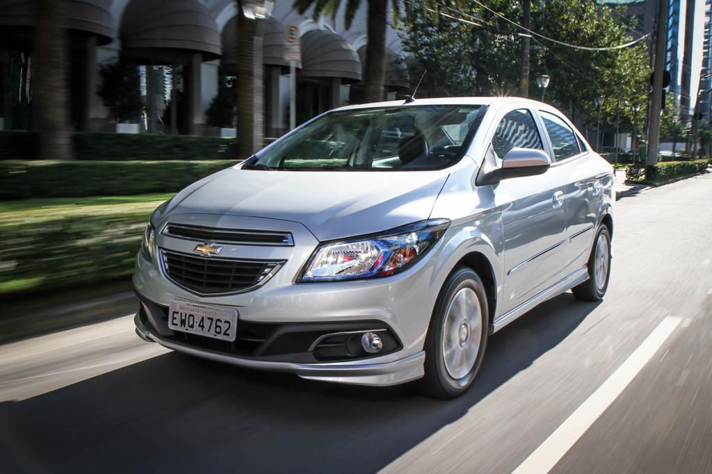 Os carros mais vendidos de 2015/2016 (Sedan Compacto)