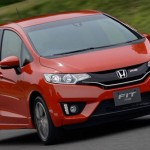 Novo Honda Fit 2014 Preço