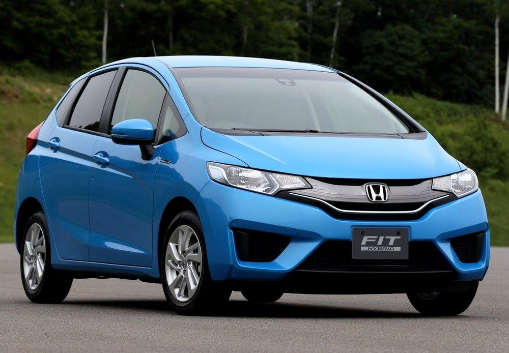 Novo Honda Fit 2014 Valor