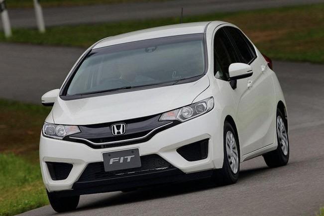 Novo Honda Fit 2014 - Preço, Consumo, Fotos, Ficha Técnica ...