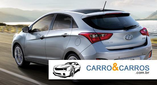 Novo i30 2014 Hyundai Desempenho