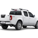 Nissan lança Frontier 2014