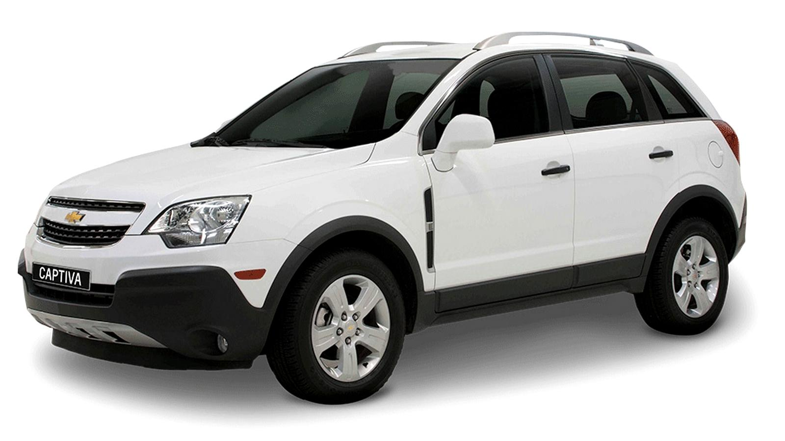 captiva dating site Page 1 of 2 - experienced holden captiva owners - posted in what do you think: we've been looking at buying a brand new captiva sx they are.