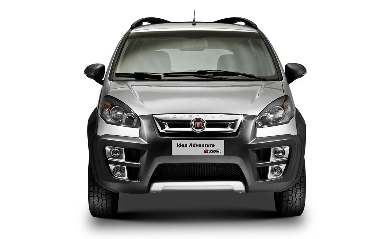 Novo Fiat Idea 2014.html | Autos Weblog
