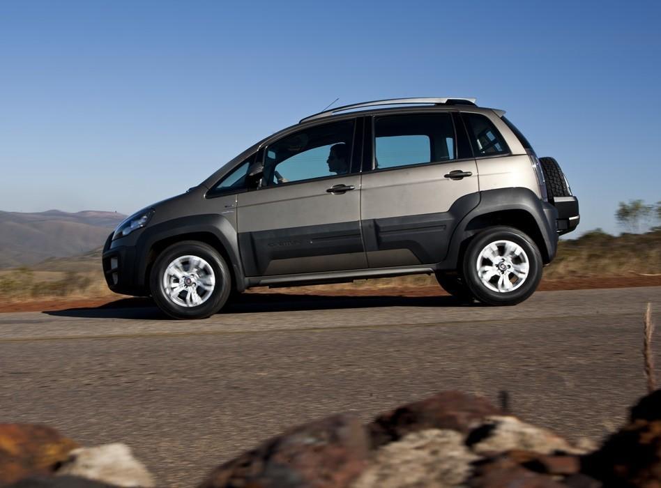 Novo fiat idea 2014 pre o consumo fotos ficha t cnica for Fiat idea 1 6 16v ficha tecnica