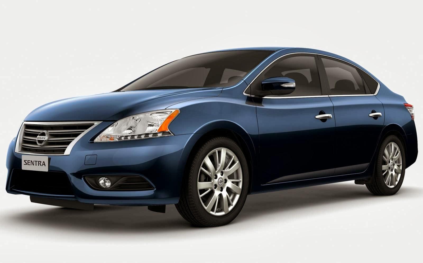 Nissan Sentra Sv >> Sentra ou Corolla - Qual é o Melhor para Comprar?