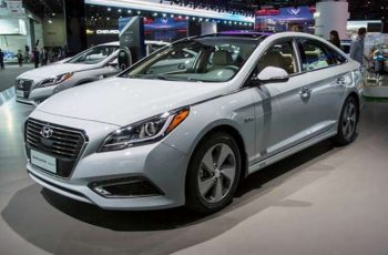 New Hyundai Sonata 2017 Redesign - AutoReviews