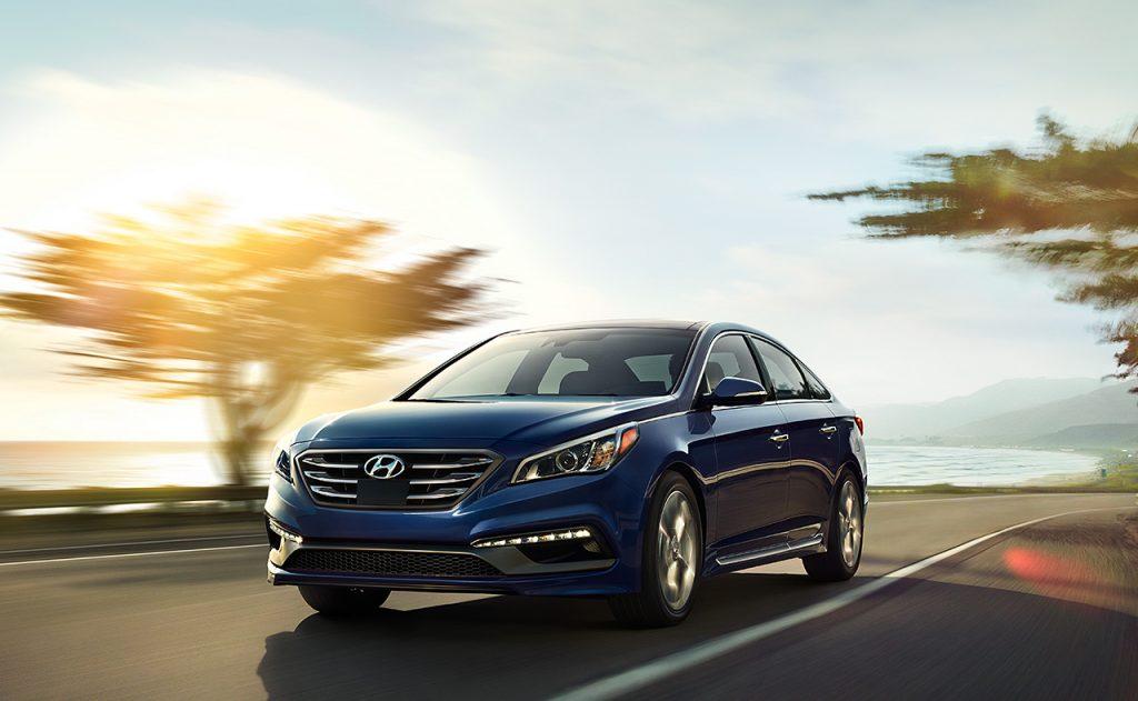 Hyundai Novo Sonata 2018 - Preço