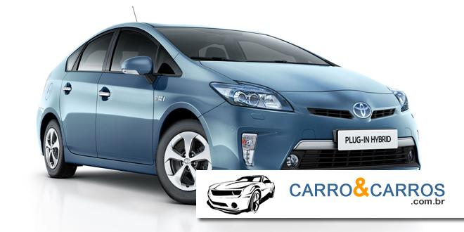 Novo Prius 2014 Preço