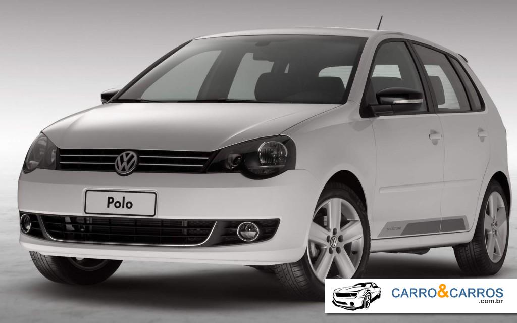 Novo Polo 2014 Preço