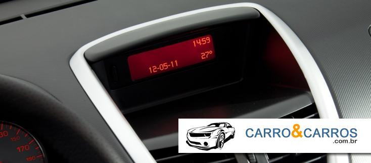 Novo Peugeot 207 2014 Desempenho