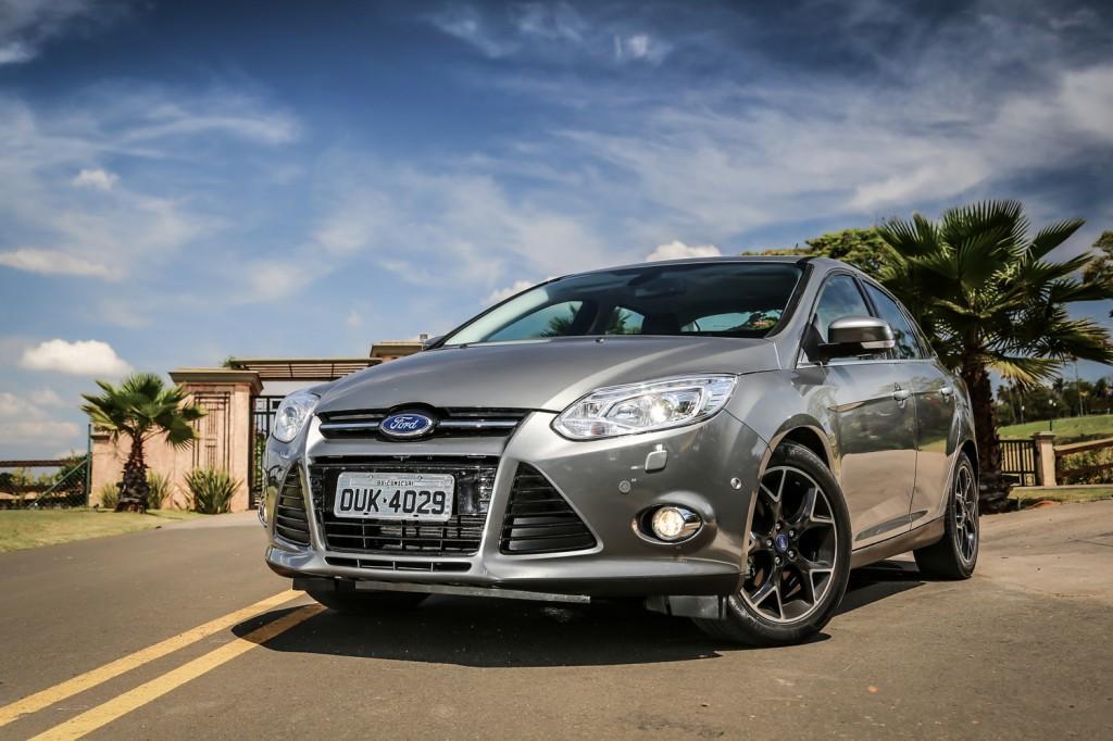Os carros mais vendidos de 2015/2016 (Hatch Médio)