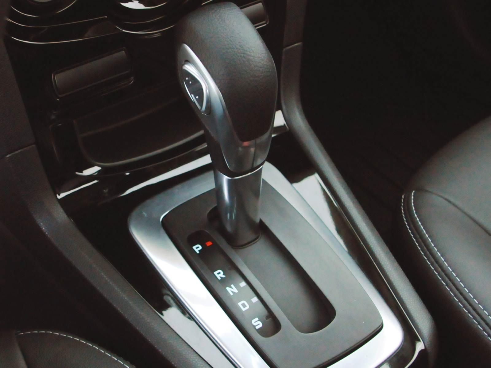 Câmbio automático aumenta o consumo do carro?