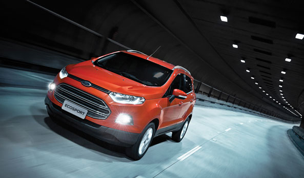 Nova Ecosport 2015 Preço
