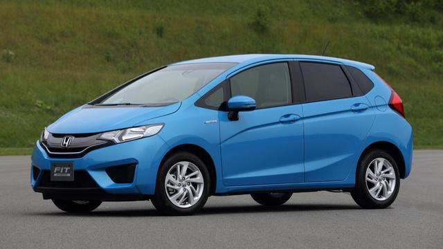 Novo Honda Fit 2015 - Valor