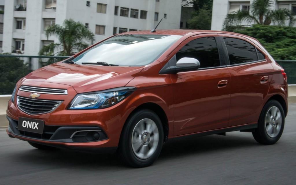 Carros Populares Mais Vendidos e Consumo