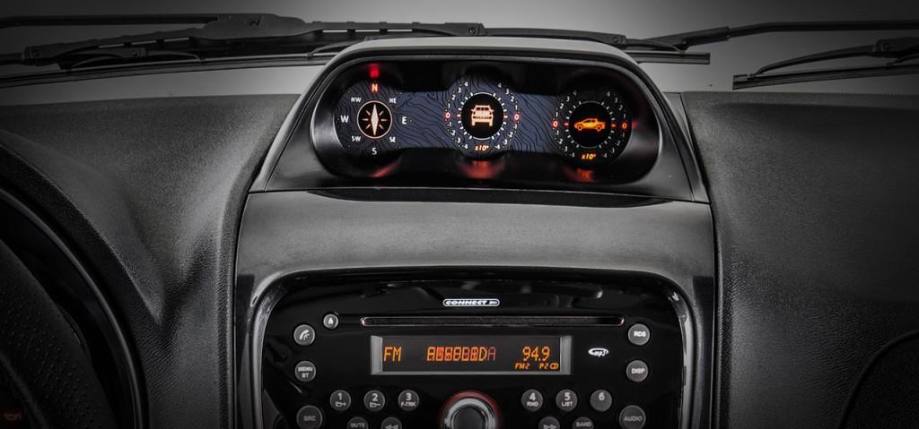 Novo Fiat Strada 2015 Ficha Técnica