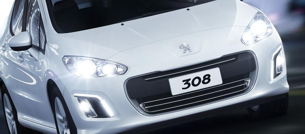 Novo Peugeot 308 2015 Valor