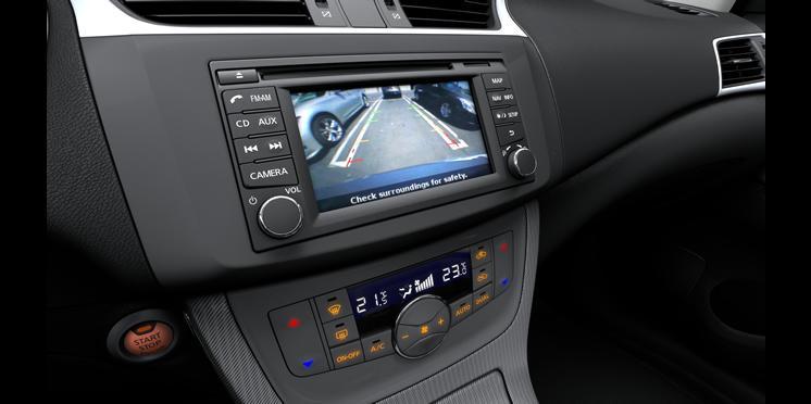 Novo Nissan Sentra 2015 0 a 100 Km/h e velocidade Máxima