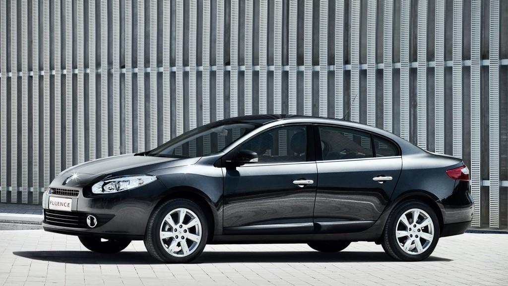 Novo Renault Fluence 2015 0 a 100 Km/h e velocidade máxima