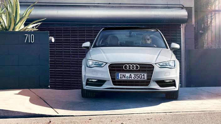 Novo Audi A3 2015 Sedan Valor