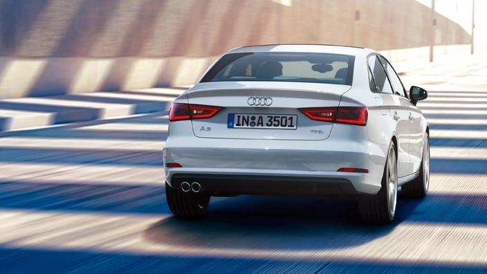 Novo Audi A3 2015 Sedan Ficha Técnica