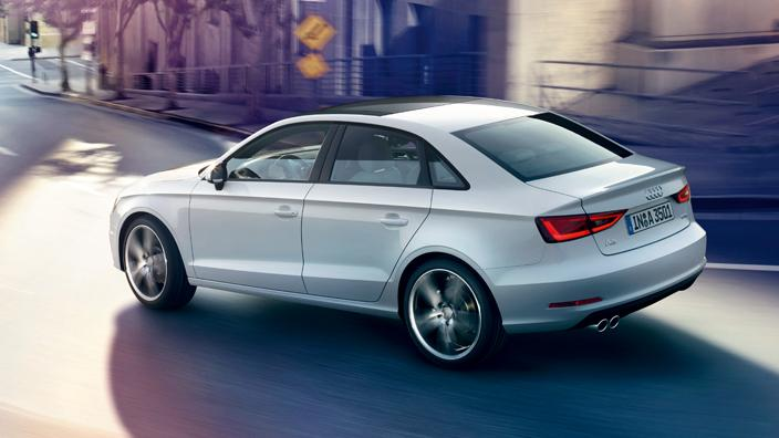 Novo Audi A3 2015 Sedan Consumo