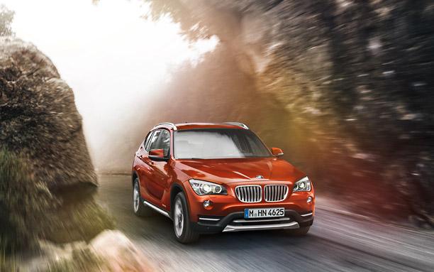 Novo BMW X1 2015 Valor