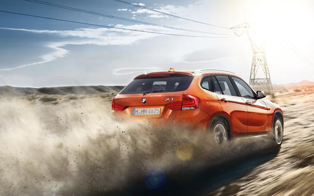 Novo BMW X1 2015 0 a 100 km/h e velocidade máxima