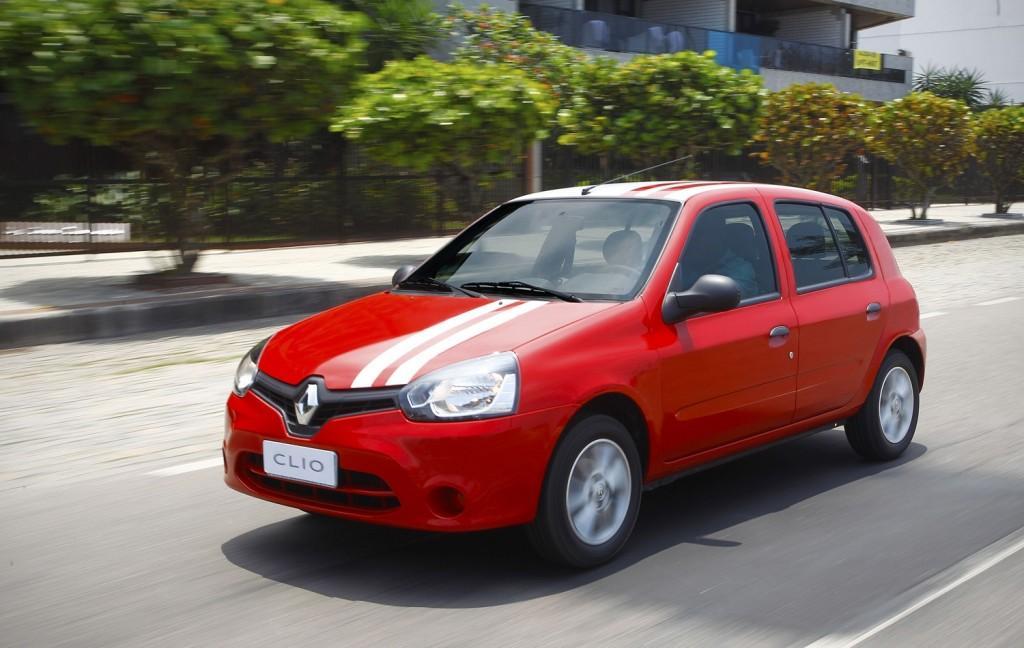 Clio ou Celta - Qual é o melhor para comprar?