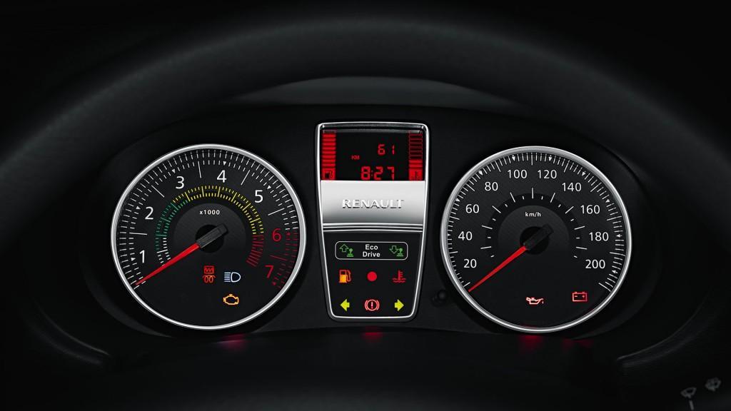Novo Renault Clio 2015 0 a 100 km/h e velocidade máxima
