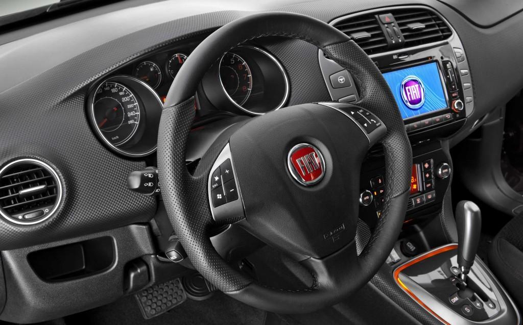 Novo Fiat Bravo 2015 Valor