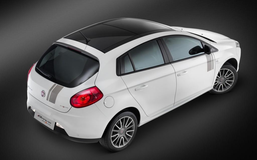 Novo Fiat Bravo 2015 0 a 100 km/h e velocidade máxima