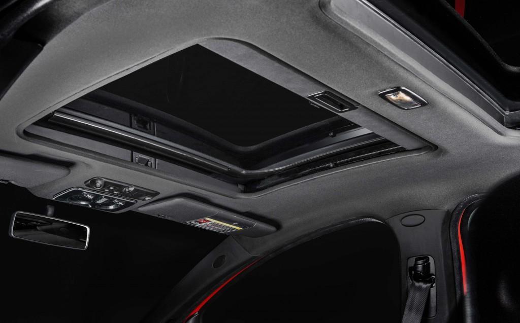 Novo Fiat Bravo 2015 Teto Solar