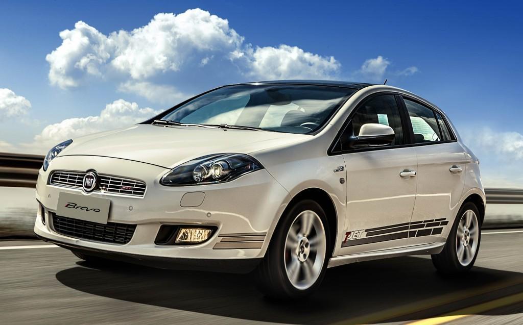 Novo Fiat Bravo 2015 Preço