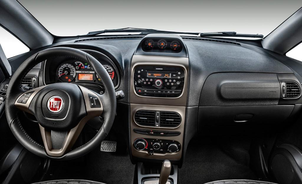 Novo Fiat Idea 2015 Valor