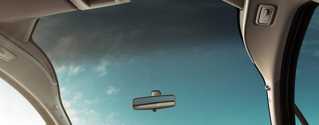 Novo Citroen C3 2015 Teto Solar