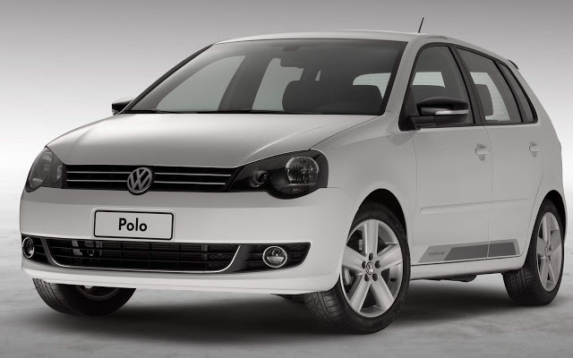 Novo Polo Hatch 2015 Ficha Técnica